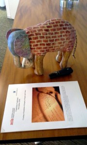 picture of Integrative Law Elephant and Conscious Contracts Workshop